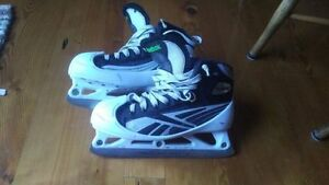 18x Hockey and Goalie Skates, sizes Yth10 - Adult 8 Kitchener / Waterloo Kitchener Area image 7