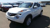 2014 Nissan JUKE SL AWD LEATHER NAV Special - Was $28995 Now $17