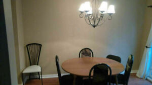 Room for rental in Oshawa (Grandview and Bloor St)