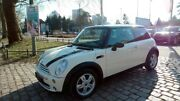 MINI  Cooper 1.6 *Panoramadach*Bluetooth*