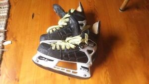 18x Hockey and Goalie Skates, sizes Yth10 - Adult 8 Kitchener / Waterloo Kitchener Area image 8