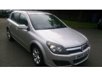 Vauxhall Astra twin port