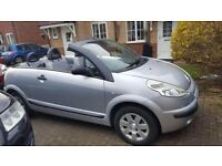 Citroen C3 Pluriel, Cheap Car, Long MOT £1200 ONO