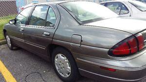 1997 Chevrolet Lumina Berline***500$*** AUBAINE Québec City Québec image 5
