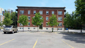 Sandy Hill - Small basement 1-bedroom walk to Ottawa U