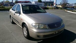 2004 Nissan Pulsar N16 Series 2 - AUTO - rego - Driveaway Cleveland Redland Area Preview