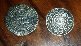 WANTED UK METAL DETECTOR FINDS & COINS.