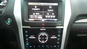 2012 Ford Explorer Limited, Lthr, Moon, Nav, Local Trade In Kitchener / Waterloo Kitchener Area image 18