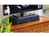 Cambridge Audio Minx TV Soundbar Bluetooth Subwoofer Integrated