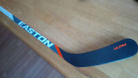 Young players COMBO Composite Stick, Helmet and gloves BRAND-NEW