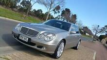 2004 Mercedes-Benz E240 ELEGANCE Thorngate Prospect Area Preview