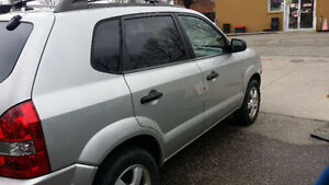 2008 Hyundai Tucson SUV, Crossover GREAT DEAL!