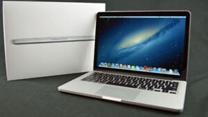 ★★★ Apple MacBook Pro With Retina Laptop ★★★