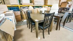 October Dining Table Clear-out Event!