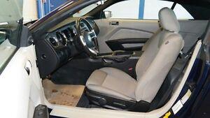 2010 Ford Mustang V6 Regina Regina Area image 10