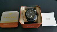 Fossil Business Class Collection Men's Watch - Mint Condition