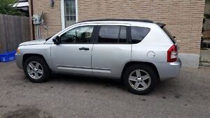 2008 Jeep Compass **NEED GONE BEFORE WINTER**