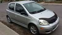 2005 Toyota Echo hatchback rs Bicorps