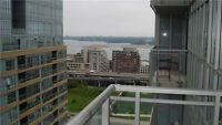 PERFECT CONVENIENT LOCATION FOR 1 BDRM W/ LAKE AND CITY VIEWS