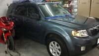 2011 Mazda Tribute SUV, MINT +Extras, Must See, Only 47,458kms!!
