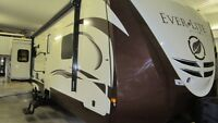 2015 Evergreen Everlite EL31REW