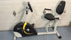 Everlast Stationary Bike