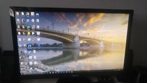 27 inch Asus monitor VE278Q. In great working condition!