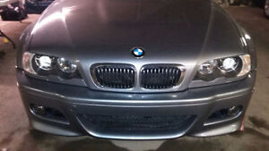 Mobile 3M/XPEL Paint Protection Film Install - $350 FULL FRONT Edmonton Edmonton Area image 4