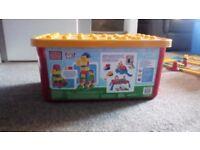 Lego first blocks