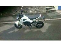 BIKE NOW SOLD!!!!
