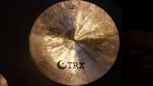 TRX Cymbals - PRICED TO SELL! Peterborough Peterborough Area image 4