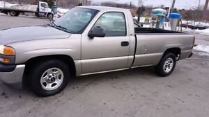 2000 GMC Other SL Pickup Truck