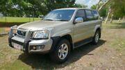 2003 Toyota Landcruiser GXL Prado - RWC & Rego Bungalow Cairns City Preview