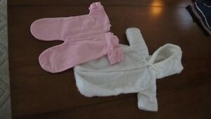 LIKE NEW- CABBAGE PATCH DOLL- WITH CLOTHES Cambridge Kitchener Area image 8