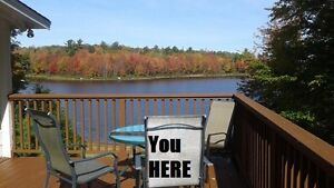 Waterfront Cottage DEAL on 1.6 acres