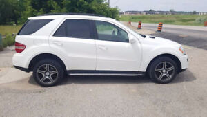 **1 OWNER* CHEAP COME DRIVE IT HOME! 2008 MERCEDES ML350 AWD