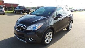 2015 Buick Encore AWD TOURING Back-up Cam,  Bluetooth,  A/C,