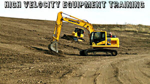 Interested in Heavy Equipment ? Come get certified with us ! Stratford Kitchener Area image 7