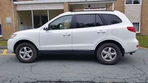 2008 Hyundai Santa Fe ~HEATED SEATS~
