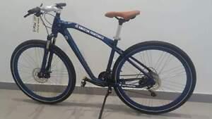 brand new bmw bike