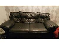 3+2 seater sofa's