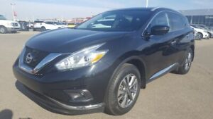 2016 Nissan Murano AWD SL $26999 Navigation (GPS),  Leather,  He