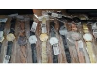 Selection of Watches - Will sell individually or all as 1