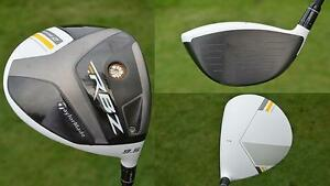 2 Taylormade Drivers