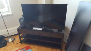 "50"" Inch Samsung LED Flat Screen 1080p 120 HZ TV. GREAT PICTURE!"