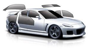 window tinting ( week special sedan 139$) call: