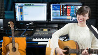 Toronto Recording Studio -Skilled Engineers -Trusted Quality