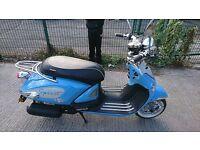 125 cc sinins sprint 2014 63 plate