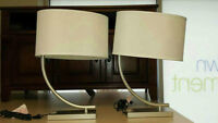ASHLEY PHEBE LAMPS