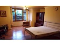 A Large room to let near town centre. bills and WiFi are included